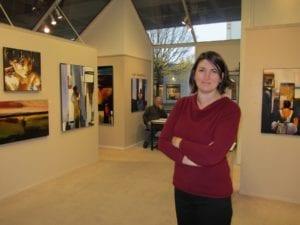 Karin Clarke Gallery, Downtown Eugene